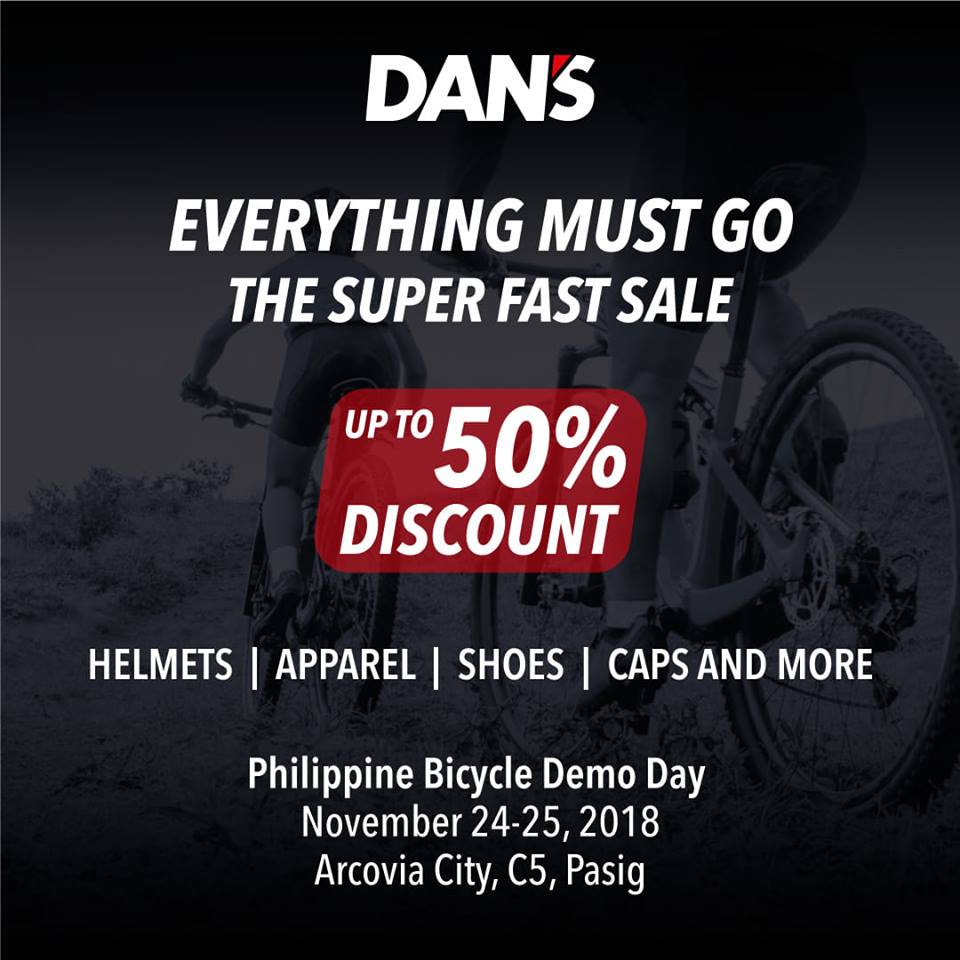 4th Philippine Bicycle Demo Day 2018 - The Cyclelogist